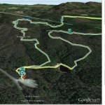 Find Mountain Bike Trails with the MTB Project