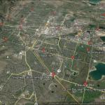 Google publishes Crisis Response map for Boulder, Colorado