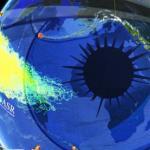 The Google Earth Climate Change, Pollution and Privacy Viewer