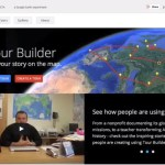 How to use the new Google Earth Tour Builder