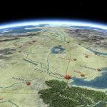 The Year 2013 in Google Earth