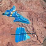 50 great images from Google Earth