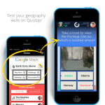 Do you think you know your aerial imagery?  Find out on QuizUp.