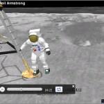 45th anniversary of the Apollo 11 mission
