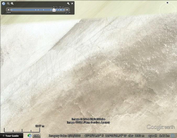 Black Rock Desert - Jim Denevan