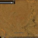 Large artwork in Google Earth