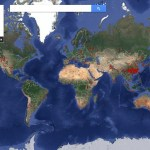 New Google Earth Imagery – December 17th, 2014