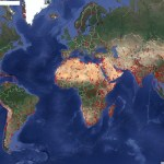 New Google Earth Imagery – April 2015