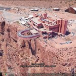 Google's 3D is not just for cities