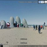 Uruguay gets Street View