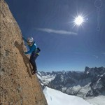 Google Street View Camera goes Mountaineering and Surfing