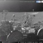 Street View portals to Mars, the Moon and Atlantis