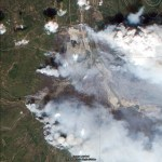 The Fort McMurray Wildfire