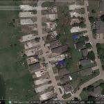 Google Earth Imagery Update: The Dallas, Texas Tornados