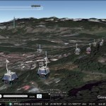 Animating in Google Earth
