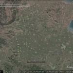 Landsat / Sentinel global mosaic automatic switcher