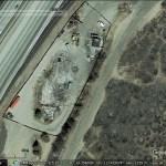 Google Earth Imagery Updates, Fire, Flood, Tornado!