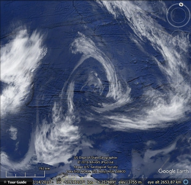Radar layer dropped from Google Earth - Google Earth Blog