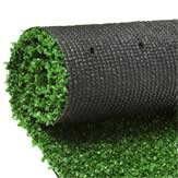image of latex backed artificial grass roll