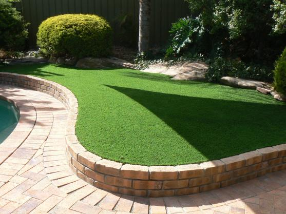 new artificial grass install in sheffield