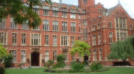 University-of-Sheffield