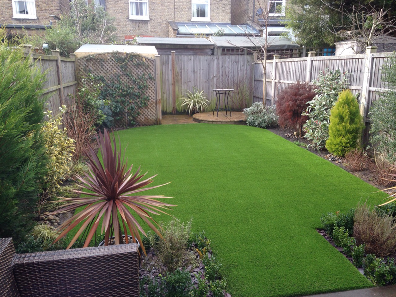 How To Maintain Artificial Grass Lawns Ge Artificial Grass