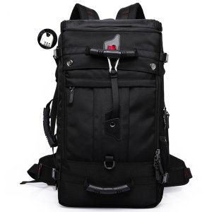 Mupack Travel Backpack Tactical Knapsack 50L Hiking Climbing Camping Mountaineering Rucksack