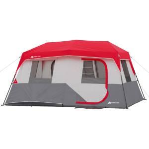 """Ozark Trail 13' x 9' x 72"""" Instant Cabin Tent"""