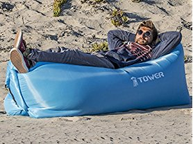 Tower Inflatable Lounger