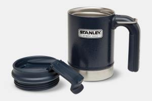 Stanley Classic 16-Ounce Vacuum Camp Mug