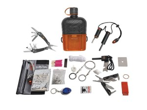 Gerber Outdoorsman Bear Grylls Bundle