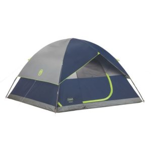 Sundome 6 Person Tent