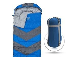 Abco Tech Sleeping Bag - Waterproof & Lightweight