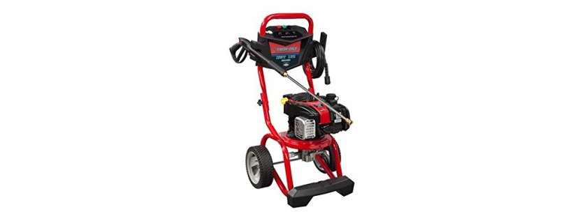 Troy-Bilt 20578 Gas-Powered Pressure Washer (2200 Max PSI/1.9 Max GPM)
