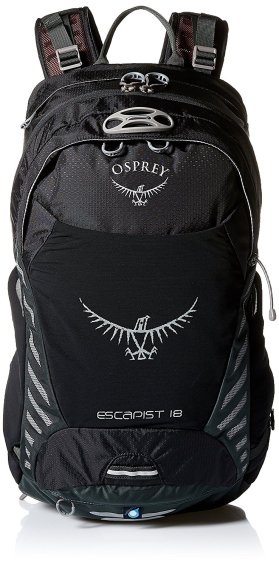 Osprey Escapist 25 Daypacks