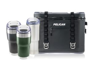 Pelican Tumblers & Coolers