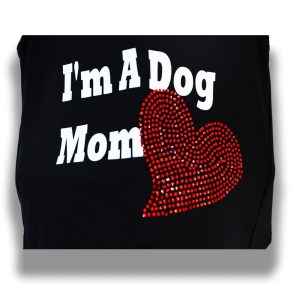 i'm a dog mom by gear up poet