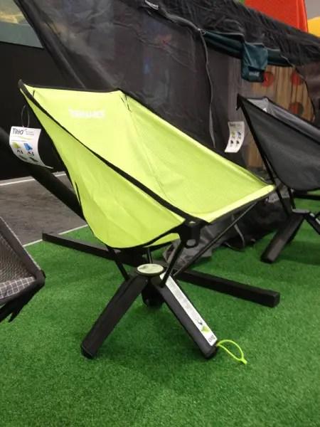 ThermaRest  Treo Chair  GearWeArecom