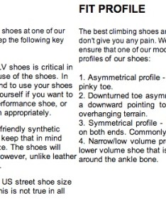 Size chart evolv also venga kids climbing shoe outdoor gear exchange rh gearx