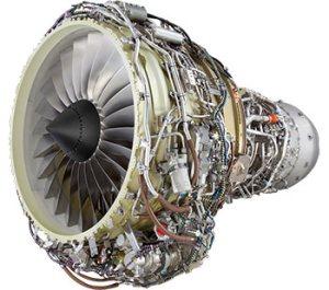 The CF34 Engine   GE Aviation
