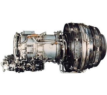 The Cf700 Engine