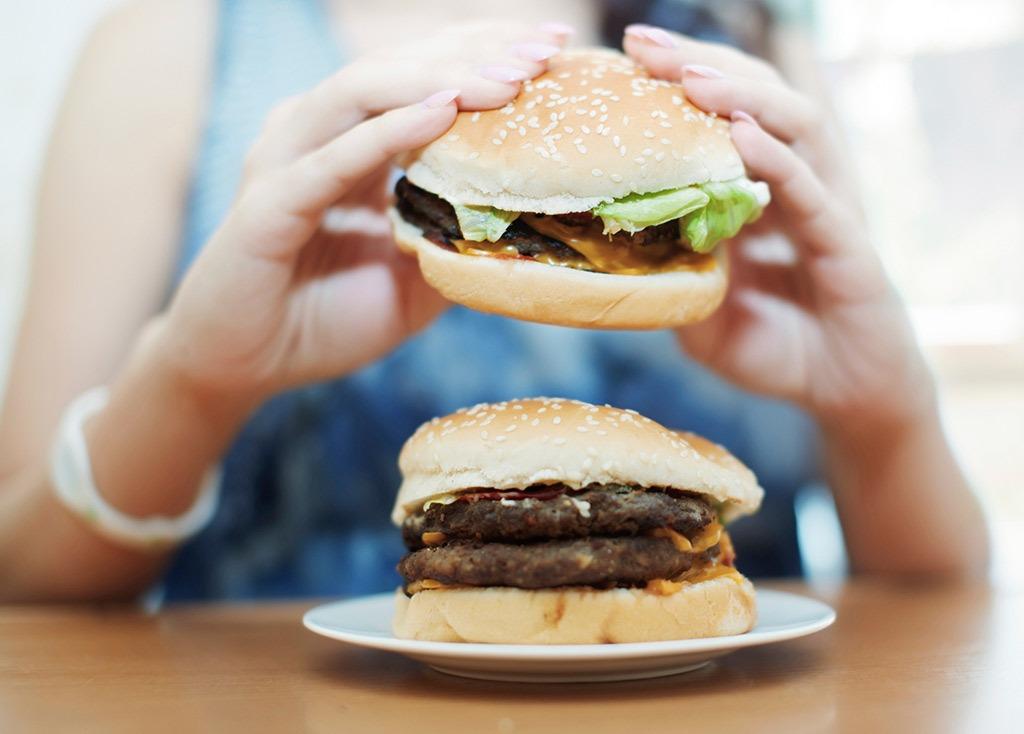 Fast Food Doğurganlığı Azaltıyor