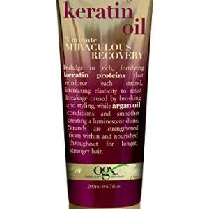OGX Keratin Miraculous Recovery