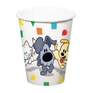 Woezel & Pip Confetti Bekers