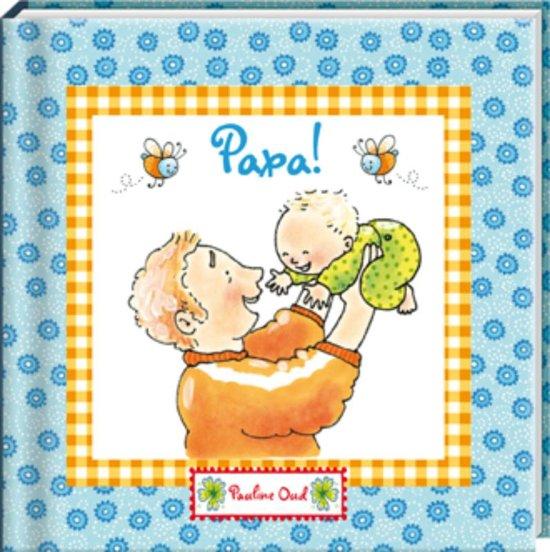 Pauline Oud Papa