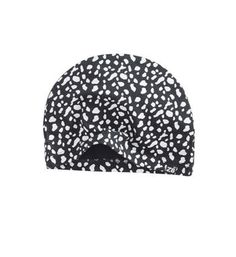 Z8 Charel Black all over beanie