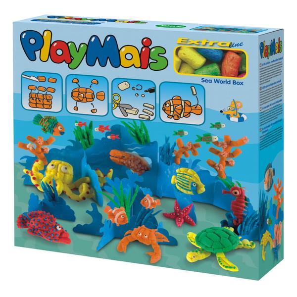 PlayMais Sea World