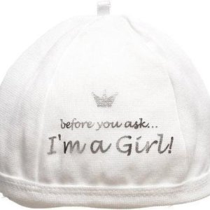 BamBam Mutsje I'm a girl