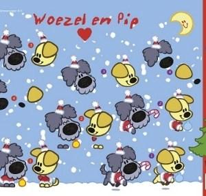 Woezel en Pip Kerst