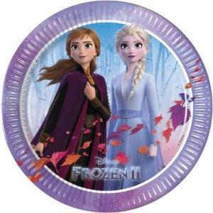 Frozen II Borden